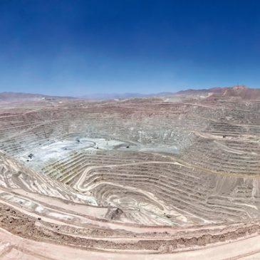BHP y minera de Luksic avanzan en acuerdos para Escondida y Zaldívar