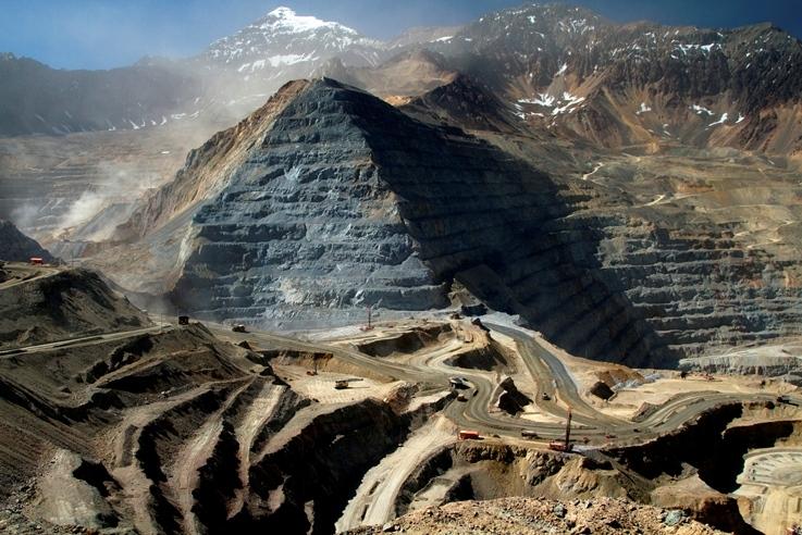 Producción de Los Bronces aumentó 20% en 2018