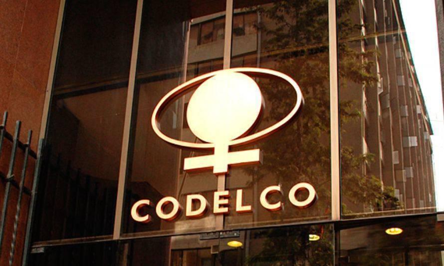Codelco completó una exitosa emisión de bonos